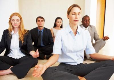 Talks and Workshop in Inner Harmoni