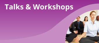 Talks and Workshops